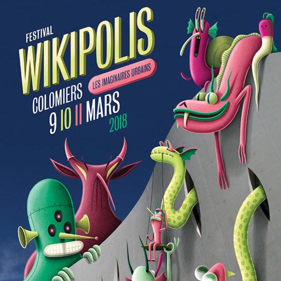 Wikipolis Festival