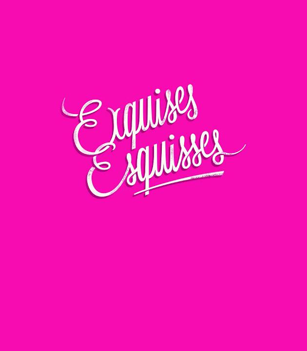 Interview Exquises Esquisses