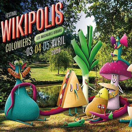 Wikipolis 2020