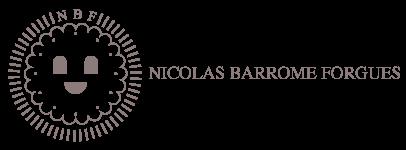Nicolas Barrome